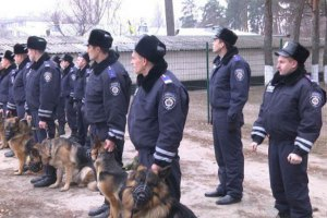 Рада постановила створити український аналог SWAT