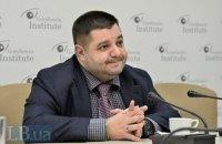 Грановський вийшов з партії Порошенка