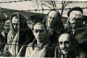 8% росіян ніколи не чули про Голокост, - опитування