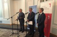 Екс-президенти України та Польщі закликали захистити процес примирення між польським і українським народами