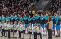 Украина бесславно завершила выступление на ЧЕ по гандболу, уступив во всех матчах в группе