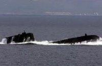 """США зафіксували """"вкрай незвичайну"""" активність підводних човнів КНДР"""