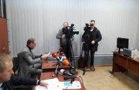 Суд отклонил иск Тимошенко о незаконной агитации Порошенко на форуме