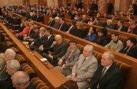 Одесские депутаты не отказались от дорогих подарков и курортов
