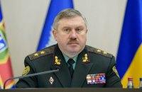 НАБУ затримало колишнього командувача Нацгвардією Юрія Аллерова, - ЗМІ (оновлено)