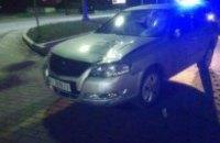 П'яний поліцейський у Броварах збив двох людей на переході, один з пішоходів загинув