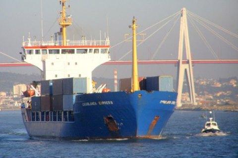 З Маріуполя в Бейрут прямувало судно, його доля невідома