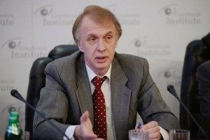 Главное, чтобы ЕС не решил, что Украина пошла в обратном направлении, - Огрызко