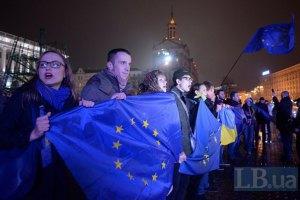 ЕС в понедельник введет новые санкции против России