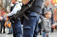 У Берліні поліцейські підстрелили чоловіка, який погрожував їм пістолетом