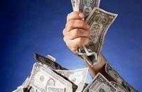 В Днепропетровской области 178 официальных миллионеров