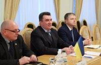 """Україна виконала всі умови для саміту """"нормандської четвірки"""", - РНБО"""