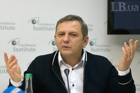 Запас міцності української економіки в умовах пандемії не перевищує шести місяців, - Устенко