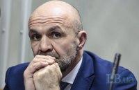 СБУ задержала главу Херсонского облсовета Мангера, его везут в суд