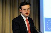 Галасюк запропонував залучити  народних депутатів до переговорів з ЄС про ліс