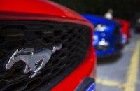Помер творець автомобіля Ford Mustang