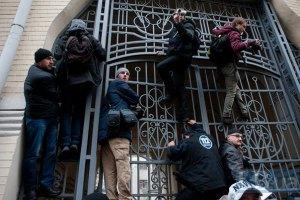 В Украине запугивают журналистов, - Совет по вопросам вещания при правительстве США