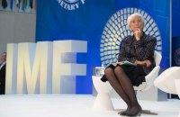 МВФ розгляне надання траншу Україні після 10 грудня
