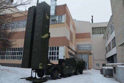 """Минобороны анонсировало контракт на ракетный комплекс """"Сапсан"""""""