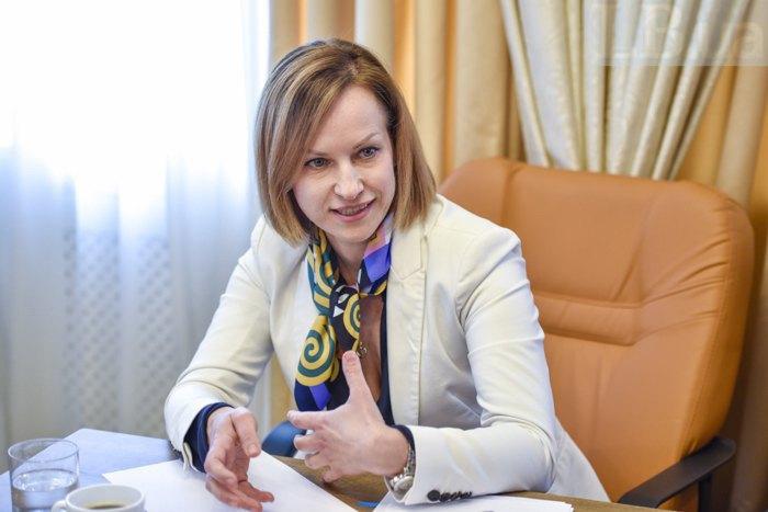 """Марина Лазебна: """"Будь-яка криза загострює у суспільстві відчуття  несправедливості"""" - портал новин LB.ua"""