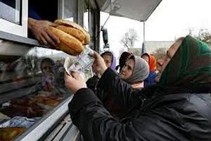 У Білорусі подорожчають хліб і молоко