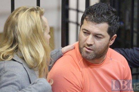 Защита Насирова обжаловала его арест