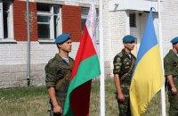 Доходная война. О сотрудничестве Беларуси и Украины в военной сфере