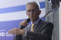 Банкир Тимонькин переходит на работу к Курченко