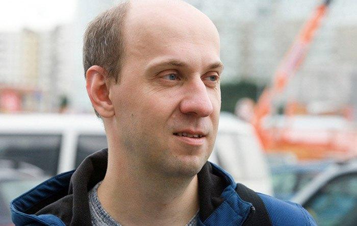 Руководитель аналитического проекта Belarus Security Blog Андрей Поротников