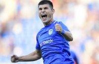 Украинца признали лучшим футболистом месяца в Бельгии