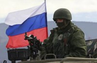Росія продовжує нарощувати бойові можливості в ОРДЛО, - розвідка