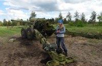 Дивізія важкої артилерії ЗСУ потребує допомоги