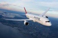 Австралийская авиакомпания побила рекорд по длительности коммерческого перелета