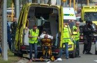 Правительство Новой Зеландии ограничит владение оружием после теракта в мечетях