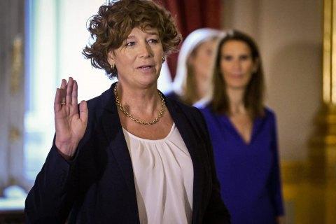 Впервые в истории ЕС вице-премьером стала трансгендер