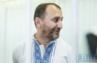 Суд отпустил Сиротюка под домашний арест