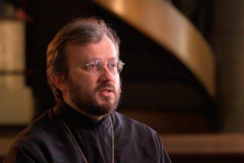 Томос про автокефалію Української церкви вже написано, - архімандрит