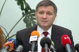 Аваков: мы победили с перевесом в 5%