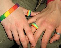 Украинские сексменьшинства еще сами не решили, нужны ли им однополые браки