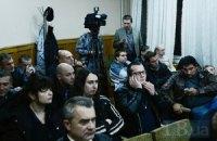 На заседании окружкома по 215 округу зарегистрировались 56 журналистов