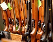 Сданное днепропетровцами оружие будет переплавлено на заводе им. Карла Либкнехта