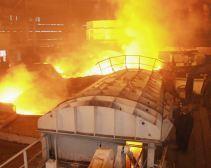 В Днепропетровске на 23,4% выросли темпы промышленного производства