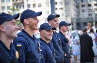 Нацгвардия начинает патрулировать улицы городов с 1 августа