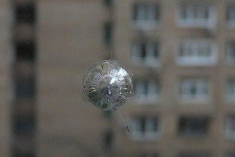 В Кропивницком обстреляли дом прокурора