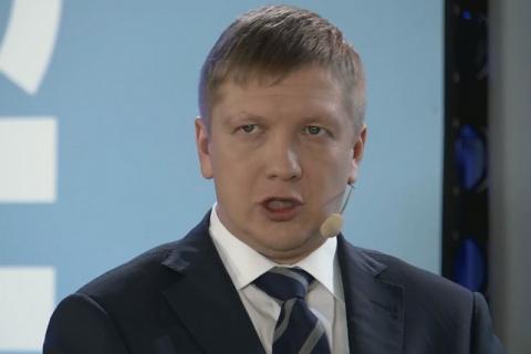 Транзитные контракты между Украиной и РФ будут регулироваться по шведскому праву