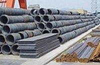 В июле производство стали и проката в Украине вырастет