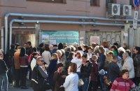 Активісти допоможуть переселенцям працевлаштуватися