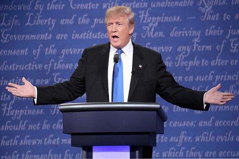 Республіканська партія відчуватиме ефект Трампа ще 4-5 років, - американський експерт