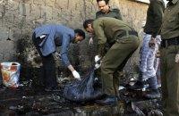 Возле здания Минфина Йемена произошел взрыв, есть жертвы