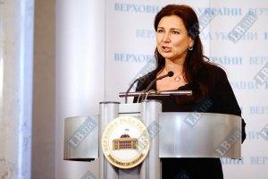 Богословская: ГТС останется собственностью государства